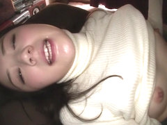 Hottest Japanese slut Emiri Suzuhara in Incredible couple, ass JAV video