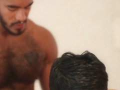 Jean Franko & Louis Ricaute in Reformed Sinner Part 1 - MenNetwork
