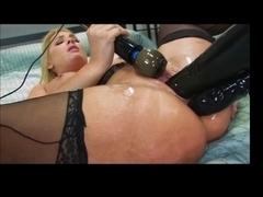 SADOMASOCHISM Female Orgasms (Zdonk)