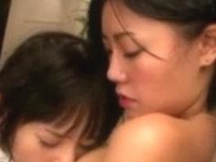 Japanese Lesbians White Leash