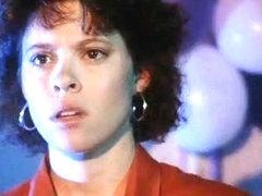 Abigail Wolcott,Joanne Warde,Petrea Curran in Hellgate (1989)