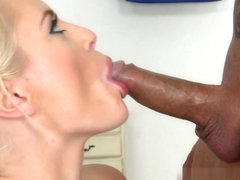 Sabby, Vanda Lust in New cummer Video