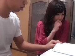 Noa Imai in First Rate Wife