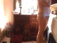 Laptop Cam - Morning Big Tits