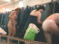 Change Room Voyeur Video N 448