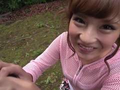 Incredible Japanese model Anna Anjo in Exotic JAV uncensored Blowjob movie