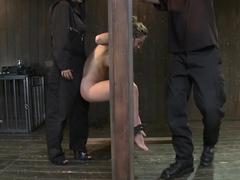 Kristina Rose - Filthy Whore - Live Show Part 2