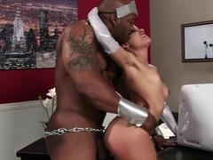 Crazy pornstars in Horny Cosplay, Emo sex movie