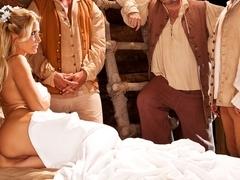 Jessica Drake In The Craving 2, Scene 3