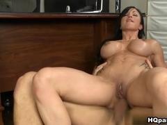 BigTitsBoss - Career woman