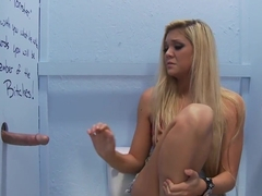 Jessie Andrews gets initiated into the Rich Bitches