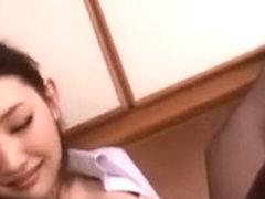 Flexible Lesbians: Azumi Mizushima and Eri Tanaka (2 of 3)