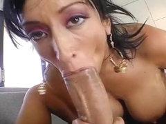 Cockzilla in My ass