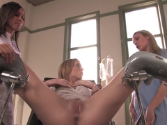 Fabulous fetish adult movie with horny pornstars Riley Shy and Isis Love from Whippedass