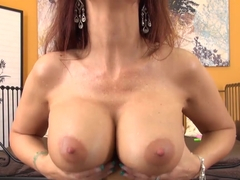 Best pornstars Syren DeMer, Syren de Mer in Incredible Dildos/Toys, Fake Tits xxx movie