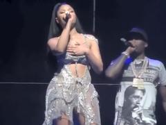 Vancouver Live (2015) Nicki Minaj