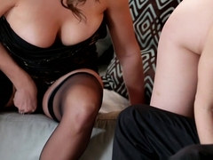 Amazing pornstars Dana DeArmond, Lilli Love, Lily Love in Fabulous Redhead, Big Ass adult scene