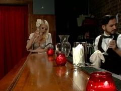 Incredible bdsm, lesbian porn movie with best pornstar Lorelei Lee from Whippedass