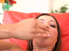 Milf's Anal Party!