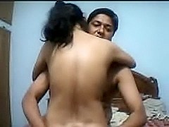 Hot Pair After Marriage