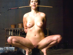 The Training of Princess Donna, Day Three - TheTrainingofO